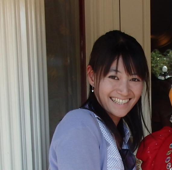 Kaori Kanemaru