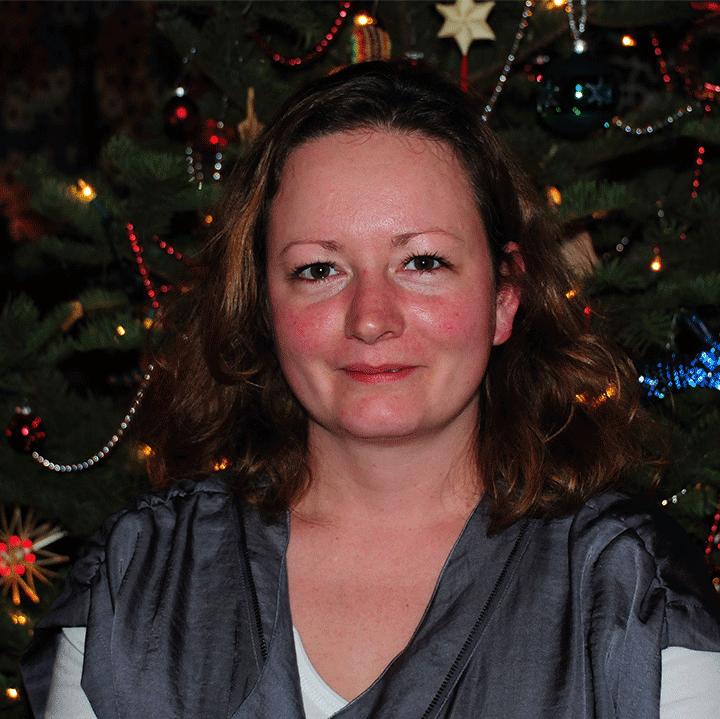 Claire Pouget