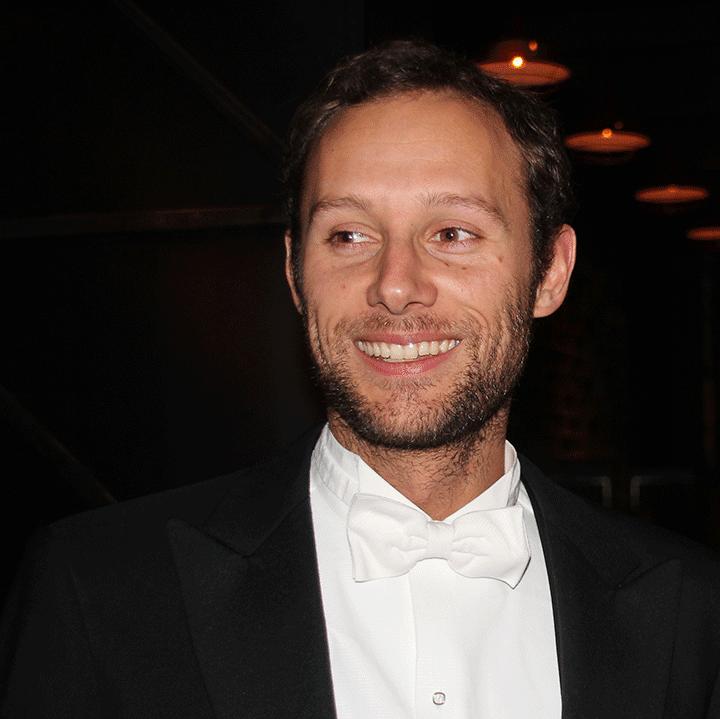 Michiel Van der Vaart, PhD