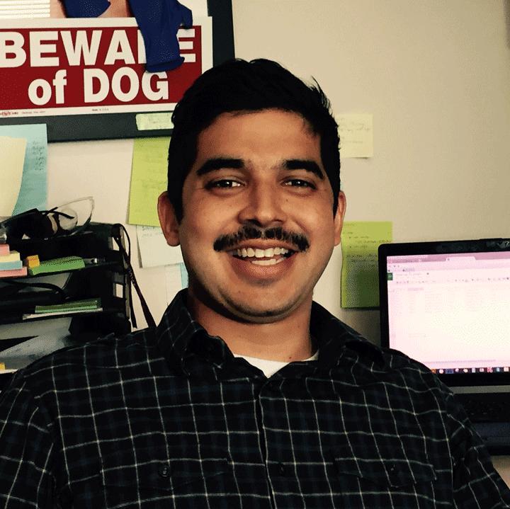 Pankaj Sahai-Hernandez