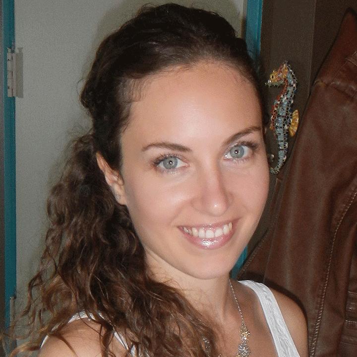 Raquel Espin Palazon